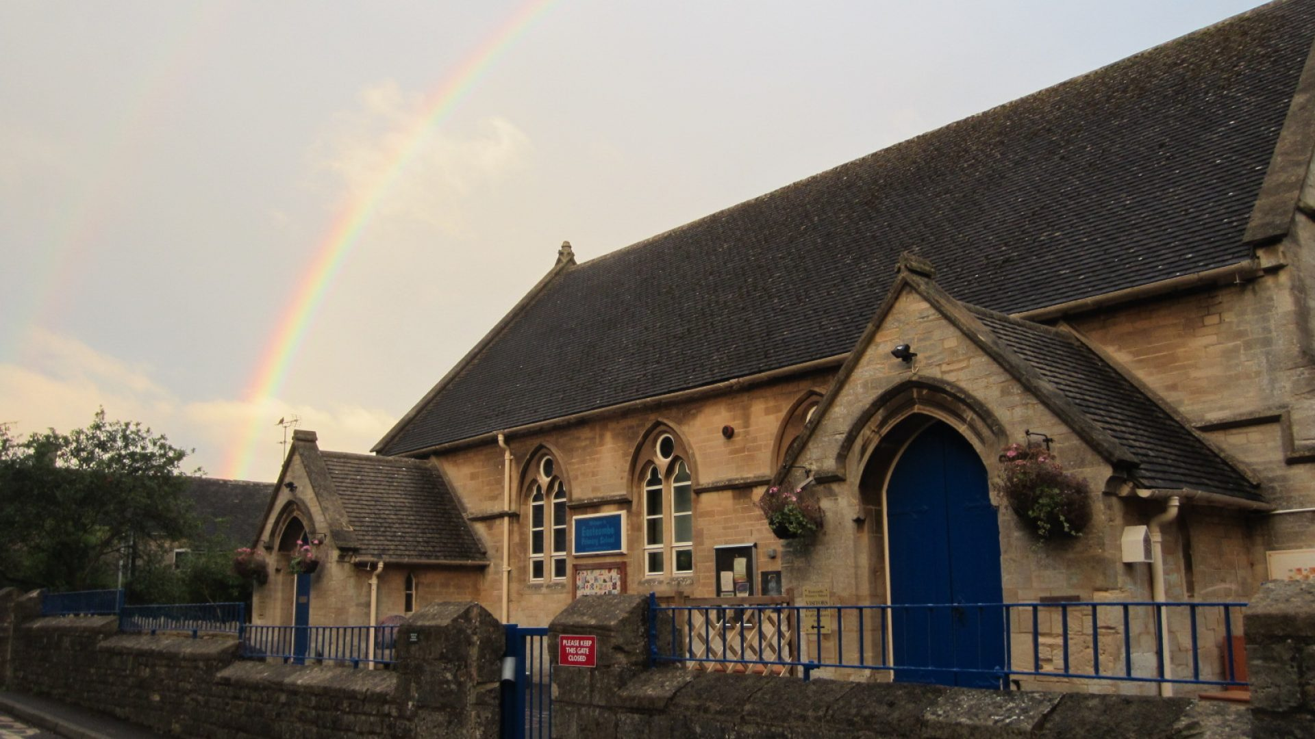 Eastcombe Primary School